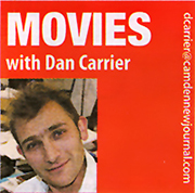 Dan Carrier